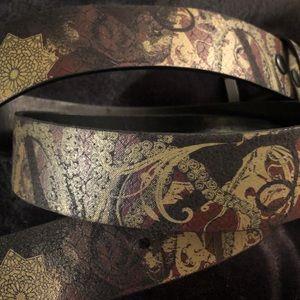 Tentacle belt size 40